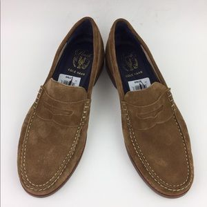 COLE HAAN Pinch Grand' Penny Loafer variou…